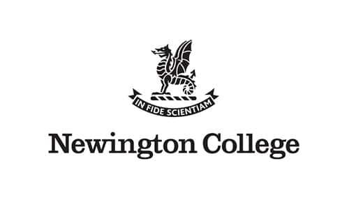 Newington College: Drama Space