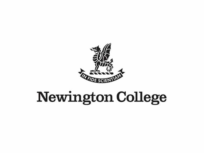 Newington College: Drama Space