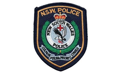 NSW Police: AV Maintenance
