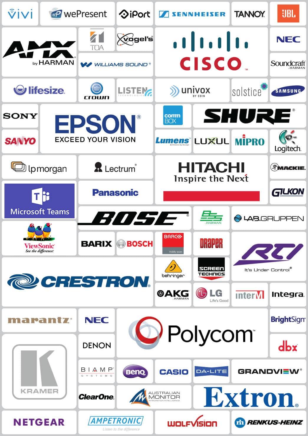 Brands |
